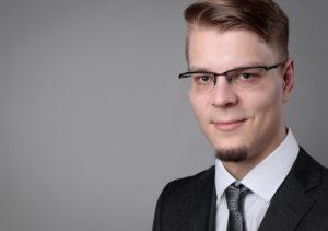 Professionelle Bewerbungsfotos Leipzig 2018 Fotografin