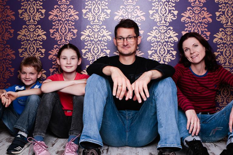 Familienfotograf in Leipzig